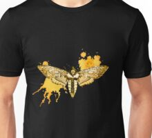 Death's Head Moth Unisex T-Shirt