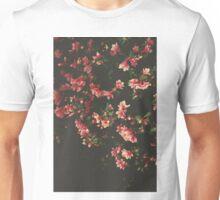 azalea flowers Unisex T-Shirt