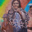 Muslim Woman by depsn1