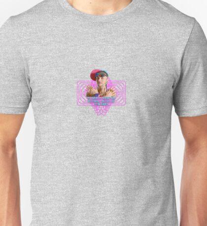 RiFF RAFF SPONGE QUOTE  Unisex T-Shirt