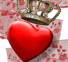 Love is the King by PrivateVices
