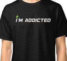 I`m addicted (JDM) Classic T-Shirt
