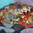A Persian Romance by RobynLee