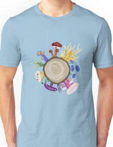 Friday Fungidoodle! Unisex T-Shirt