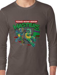 Teenage Mutant Modern Masters Long Sleeve T-Shirt