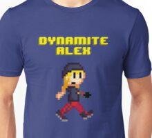 Dynamite Alex Unisex T-Shirt
