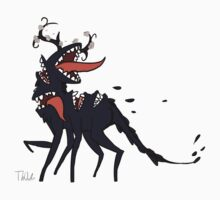 The Midnight Stag by Thunar