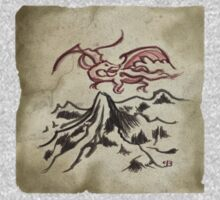 Lonely Mountain Kids Tee