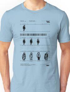 Skool Daze Unisex T-Shirt