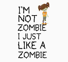 funny Zombie kid Unisex T-Shirt