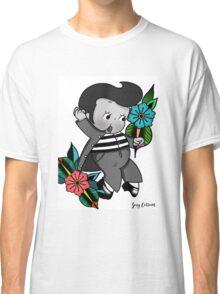 Elvis Kewpie Classic T-Shirt