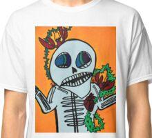 Twisted (AKA Orange Lisa) Classic T-Shirt