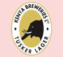 TUSKER BEER LAGER KENYA One Piece - Long Sleeve
