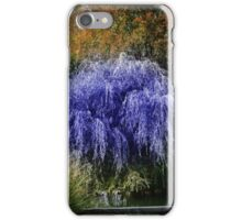 punk willow iPhone Case/Skin