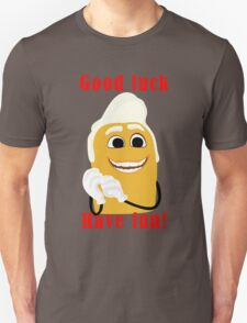 Sausage party 2Q Unisex T-Shirt