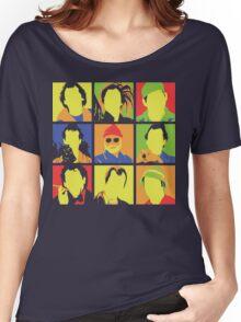 Bill Women's Relaxed Fit T-Shirt
