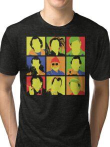 Bill Tri-blend T-Shirt