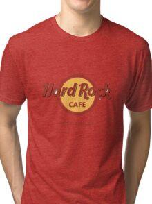 Hard Rock Cafe Mos Eisley Star Wars  Tri-blend T-Shirt