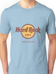 Hard Rock Cafe Mos Eisley Star Wars  Unisex T-Shirt