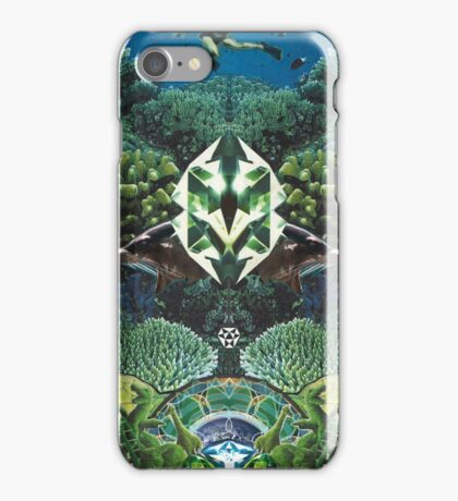 Aquarium iPhone Case/Skin