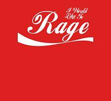 Crit I would like to Enjoy Rage Unisex T-Shirt