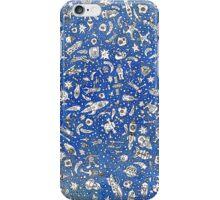 Space Stuff iPhone Case/Skin