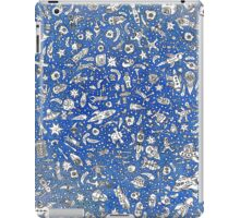 Space Stuff iPad Case/Skin