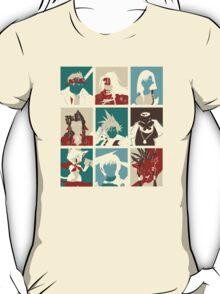 Final Pop Art T-Shirt