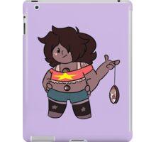 Smoky Quartz Makes her Entrance! iPad Case/Skin