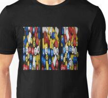 My 3 GuRlz Unisex T-Shirt