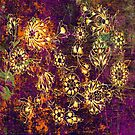 Parisian Vintage Flowers by Vitta