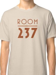 Shining - Room 237 Classic T-Shirt