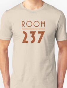 Shining - Room 237 Unisex T-Shirt