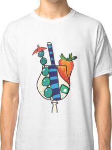 Weird Cocktail  Classic T-Shirt