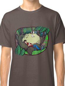 My Neighbor Mark Classic T-Shirt