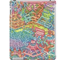 The Maze iPad Case/Skin