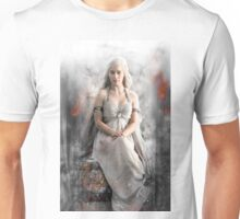 ash goddess Unisex T-Shirt