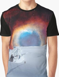 Into The Void Graphic T-Shirt