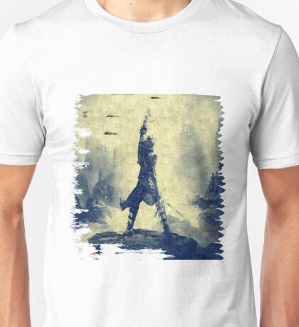 inquisitor Unisex T-Shirt