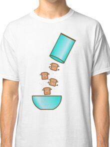 Frühstück Classic T-Shirt