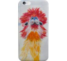 Allie Alpaca iPhone Case/Skin