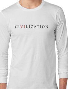 CIV VI Long Sleeve T-Shirt