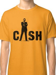 man the legend black silhouette Classic T-Shirt
