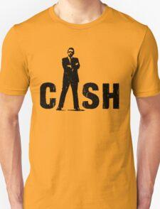 man the legend black silhouette Unisex T-Shirt