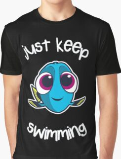 Dory Graphic T-Shirt
