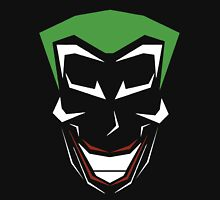 Joker In Shadows Unisex T-Shirt