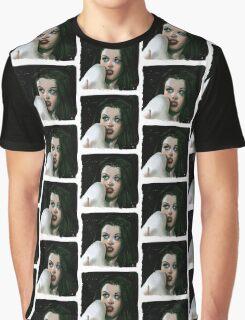 Stoya 2 Graphic T-Shirt