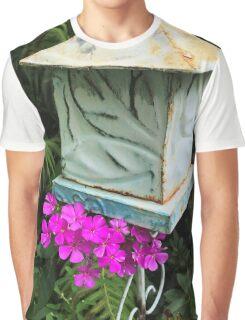 Flower 10 Graphic T-Shirt