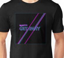 Blossoms Band Get Away  Unisex T-Shirt