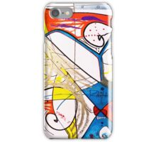 Kissed by Venus iPhone Case/Skin